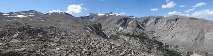 Tule Springs Fossil Beds National Monument Climbing Darton Peak Mountain Beltway Agu Blogosphere