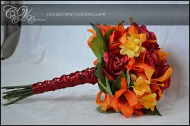 wedding flowers manchester fall silk wedding flowers wedding gallery cv custom creations best