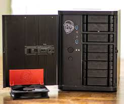 Cost To Build A 4 Plex by Diy Nas 2017 Edition Brian U0027s Blog