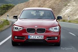 cars like bmw 1 series is a bmw or a volvo better updated 2017