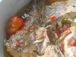 recettes de cuisine marmiton poisson recette poisson bar et plantain le de fryou
