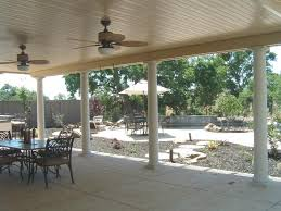 Free Standing Wood Patio Cover Plans by Simple Solid Roof Patio Cover Plans Intended Design Inspiration
