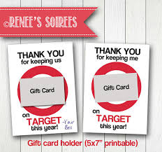printable gift card printable gift card holder for coach coworker