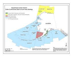 secretary salazar announces comprehensive strategy for offshore