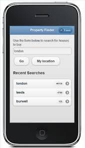 property finder a cross platform html5 mobile app codeproject