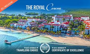 the royal sands all inclusive cancun