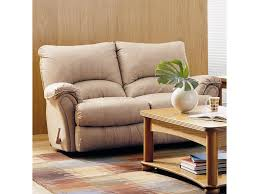 Leather Loveseat Costco Furniture Enjoy Your Time With Cozy Rocking Recliner Loveseat