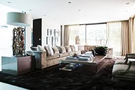 Victoria Beckham Home Interior Design Textiles U0027once You Are Touched By Textiles It Really