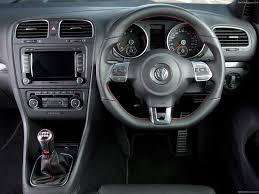 2006 Gti Interior Volkswagen Golf Gti Edition 35 2011 Pictures Information U0026 Specs