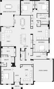 new house plans lincoln new home floor plans interactive house plans metricon