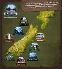 A Place Nz Hiking In New Zealand For Your List New Zealand Trails
