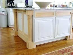 kitchen island build how to build a kitchen island with cabinets home kitchen
