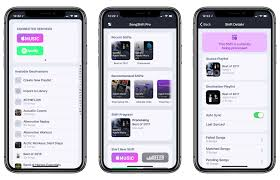 apple music songshift 3 0 and switching between apple music and spotify macstories