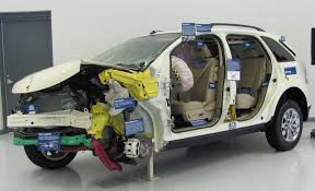 Ford Edge Safety Rating File 2007 Ford Edge Sel Plus Iihs Jpg Wikimedia Commons