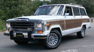 1970 jeep wagoneer interior 1989 jeep grand wagoneer start up test drive and in depth review