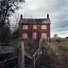 Abandoned Place by Wanderthewood Is An Abandoned House In Alderley Edge Cheshire