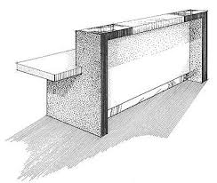 custom 15 this is a concept sketch of a popular reception desk