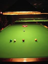 how to set up a pool table martmix snooker
