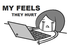 The Feels Meme - in the feels meme google search i m not perfect and that s