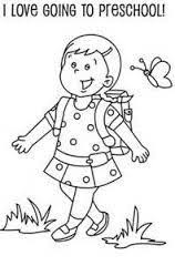 7 best first day at playschool images on pinterest first day of