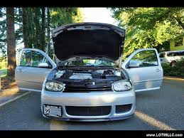 2004 volkswagen r32 awd 6 speed manual coilovers for sale in
