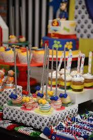 174 paw patrol birthday party images paw
