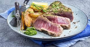 cuisiner thon frais comment cuire du thon