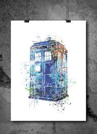 11 tardis blue home decor ideas for who fans