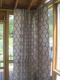 Diy Drop Cloth Curtains All Things Beautiful Diy Painter U0027s Drop Cloth Curtain Panels For