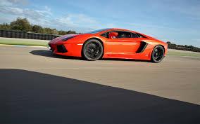 2012 Lamborghini Aventador - broken bull why lamborghini needs fixing