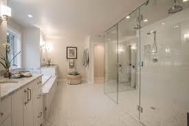 20 beautiful walk in showers that you u0027ll feel like royalty in