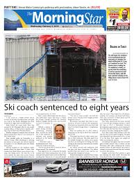 vernon morning star february 03 2016 by black press issuu