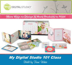 mds class my digital studio 101 class downloads stin up demonstrator