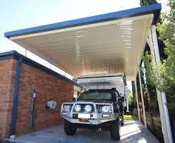 premium caravan carports in brisbane additions building
