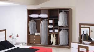 bedroom wardrobe furniture unique wholesale new double color