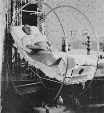 Stryker Frame Bed Stryker Dr Homer Inventor Orthopedic Surgeon Businessman