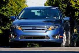 ford fusion 2010 price 2010 ford fusion and mercury milan prices unveiled autoevolution