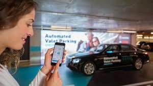 avp bosch and daimler show driverless parking
