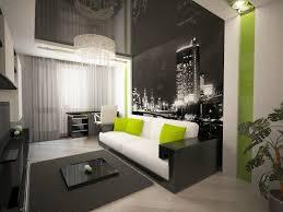 schwarz weiß wohnzimmer wohnzimmer modern wand streichen kogbox