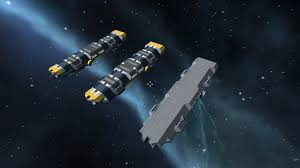 Proper Color Scheme Color Scheme And Paint Guidelines For Space Vessels And Lighting