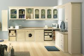 Contemporary Laundry Room Ideas Modern Crown Molding Laundry Room Transitional With Custom Made
