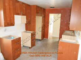 kitchen cabinet ikea kitchen cabinet installation gallery
