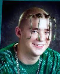 real people hair styles funny hair vol ii 18 real people worst styles funny hair and