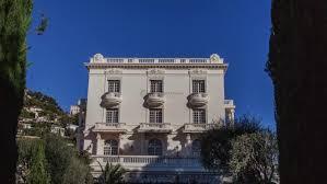 chambre a louer monaco villa epoque à louer à monaco location ref mc7