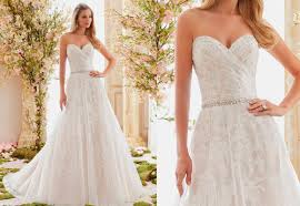 wedding dresses for small bust 2 wedding dresses for with broad shoulder everafterguide