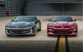 chevy camaro vs dodge charger the 13 fastest modern machines on the market today
