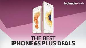 black friday 2017 iphone 6 the best iphone 6 plus deals on black friday 2016 on check the science