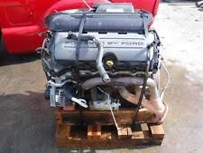 93 mustang engine ford mustang complete engines ebay