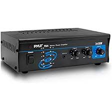 Patio 25 Patio Covers Patio Pca Design Amp Install Your Own by Amazon Com Pyle Home Pca1 30 Watt Stereo Mini Power Amplifier