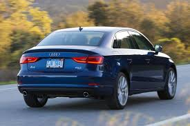 2013 vs 2015 audi a3 what u0027s the difference autotrader